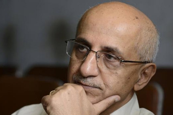 India being unmade with every passing day: Activist Harsh Mander